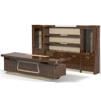 Ra Mobili Venus Luxury Office Furniture