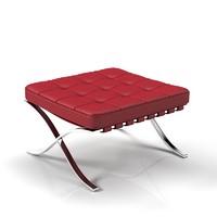 maya knoll barcelona stool
