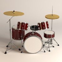 drumset small