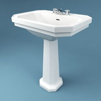Bathroom Sink Duravit wb011