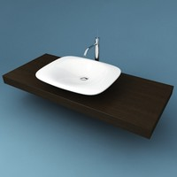 Bathroom Sink Kohler wb075