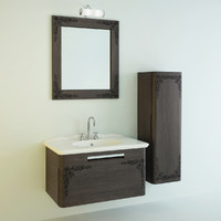 bathroom furniture ceramica globo max