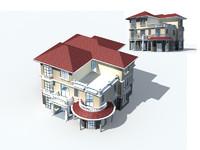 3ds max exterior rendering 5