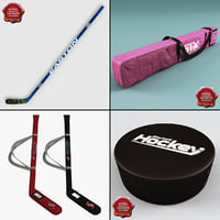 Hockey Stick Collection v6