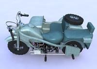 maya motorcycle qarluq