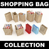 Shopping Bag Collection