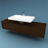 Bathroom Sink Antonio Lupi wb002