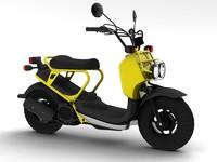 3d ruckus 2012 model