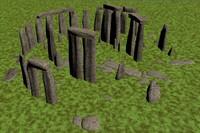 stonehenge 3ds
