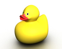 max rubber duck