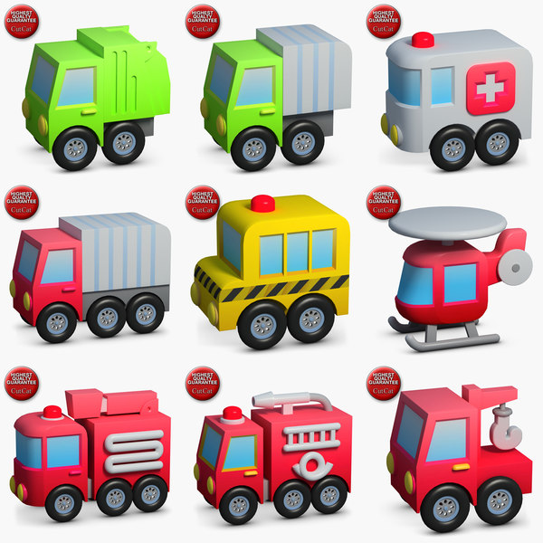 maya construction icons small pack - Construction Icons Small Pack 5... by CutCat