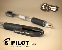 Pilot BPS-GP (Black)