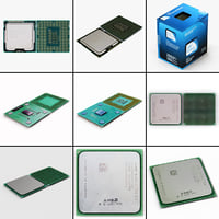 Processors Collection