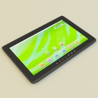 Ziio PC Tablet