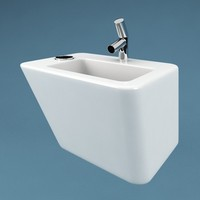 Bathroom Sink Laufen wb037