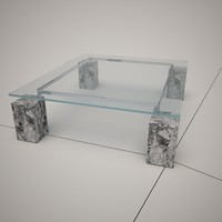 cattelan italia dielle coffee table 3d max
