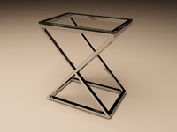 eichholtz table criss cross max