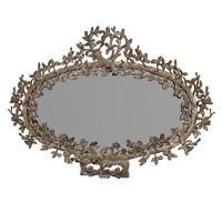 jumbo regency baroque 3d max