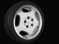 maya tire