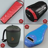 Sleeping Bags Collection