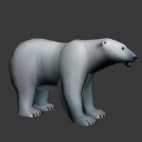 max polar bear