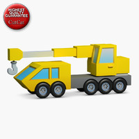 Construction Icons 31 Crane Big
