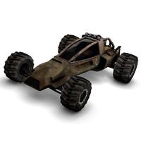 3ds concept car