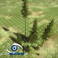 grim designs spruce pack 3d model