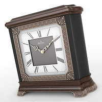 Mantel Clock 08