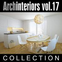 Archinteriors vol. 17