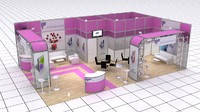 fair stand exhibition 53