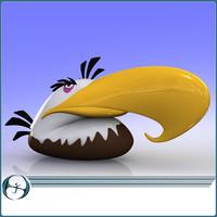 Angry Birds (Eagle)