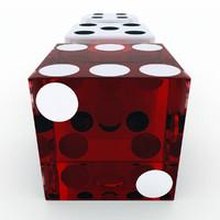 set dice 3d max