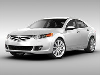 Honda Accord (2011)