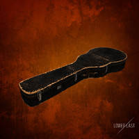 3d max worn guitar case