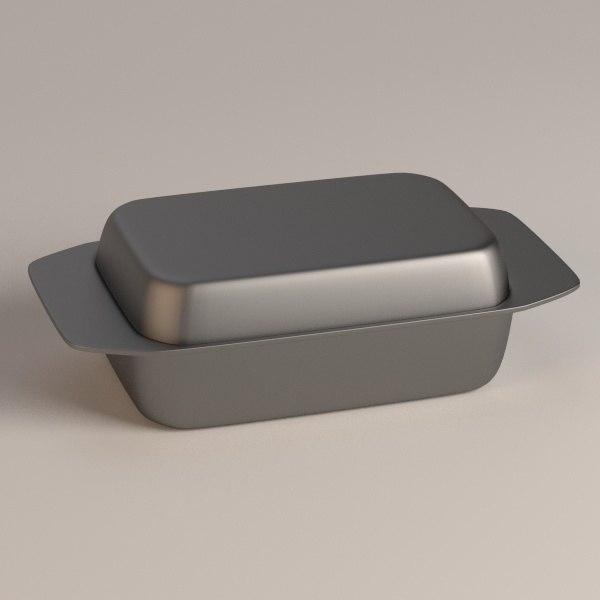 maya bowl butter