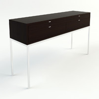 3dsmax atlas console table