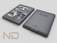 amazon kindle wi-fi 3ds