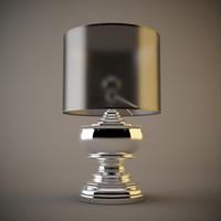 eichholtz pagoda lamp