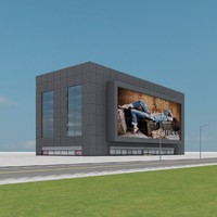 3d building 03