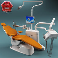 Dental Unit CX 8900LU