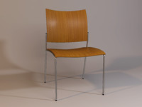 Interstuhl Cobra Chair