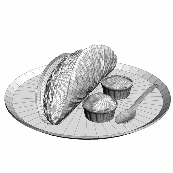 taco 3d obj - Taco... by uncle808us