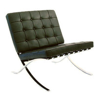 free max mode barcelona chair