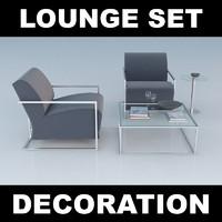 set lounge max