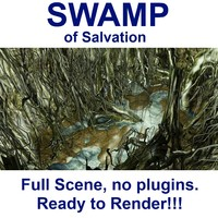 Swamp of Salvation
