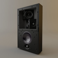 JBL thx surround loudspeaker s4ai