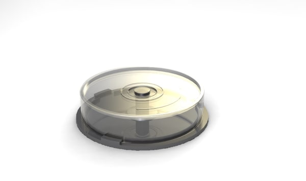 3d model of dvd case - DVD Case... by tommy85