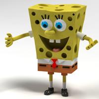 max spongebob bob