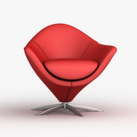 PopSystem POP40 Swivel Chair